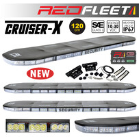CRUISER-X (120cm / 47inch) L.E.D. WARNING LIGHT BAR