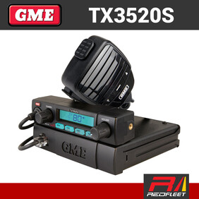GME TX3520S UHF CB Two Way In Car Vehicle Radio