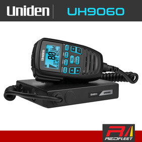 UNIDEN UH9060 UHF CB Two Way In Car Vehicle Radio