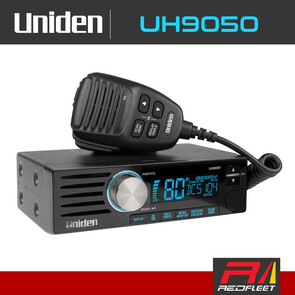 UNIDEN UH9050 UHF CB Two Way In Car Vehicle Radio