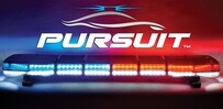 CODE 3 PURSUIT 25 Series L.E.D. Warning Light Bar